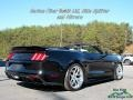 Ford Mustang Shelby Super Snake Convertible Shadow Black photo #6