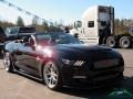 Ford Mustang Shelby Super Snake Convertible Shadow Black photo #8