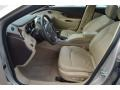Buick LaCrosse CXL Gold Mist Metallic photo #9