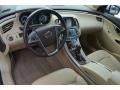 Buick LaCrosse CXL Gold Mist Metallic photo #11