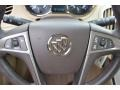Buick LaCrosse CXL Gold Mist Metallic photo #21