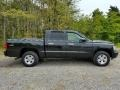 Dodge Dakota SLT Crew Cab 4x4 Brilliant Black photo #6