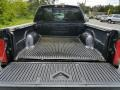 Dodge Dakota SLT Crew Cab 4x4 Brilliant Black photo #22