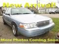 Mercury Grand Marquis GS Light Ice Blue Metallic photo #1