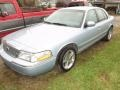 Mercury Grand Marquis GS Light Ice Blue Metallic photo #3