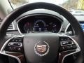 Cadillac SRX Luxury AWD Black Raven photo #15