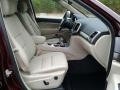 Jeep Grand Cherokee Limited 4x4 Velvet Red Pearl photo #15