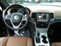Jeep Grand Cherokee Summit 4x4 Diamond Black Crystal Pearl photo #5
