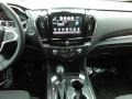 Chevrolet Traverse LT AWD Mosaic Black Metallic photo #9