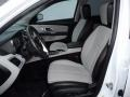 GMC Terrain SLT AWD White Frost Tricoat photo #8