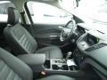 Ford Escape SEL Ingot Silver photo #4