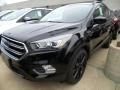 Ford Escape SE 4WD Shadow Black photo #1