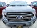 Ford F150 XLT SuperCrew 4x4 Lead Foot photo #2
