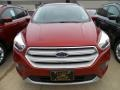 Ford Escape SE 4WD Ruby Red photo #2