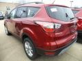 Ford Escape SE 4WD Ruby Red photo #3