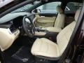 Cadillac XT5 Luxury AWD Deep Amethyst Metallic photo #3