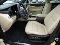 Cadillac XT5 Luxury AWD Dark Granite Metallic photo #3