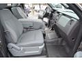Ford F150 XL Regular Cab Sterling Grey Metallic photo #14