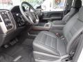 GMC Sierra 1500 Denali Crew Cab 4WD Quicksilver Metallic photo #10