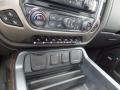 GMC Sierra 1500 Denali Crew Cab 4WD Quicksilver Metallic photo #19
