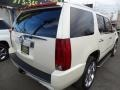 Cadillac Escalade AWD White Diamond photo #7