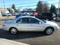 Mercury Sable LS Sedan Silver Frost Metallic photo #4
