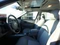 Mercury Sable LS Sedan Silver Frost Metallic photo #9