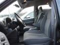 Chrysler Town & Country Touring Butane Blue Pearl photo #13