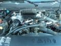 Chevrolet Silverado 2500HD LTZ Crew Cab 4x4 Graystone Metallic photo #36