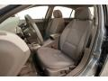 Chevrolet Malibu LS Sedan Golden Pewter Metallic photo #5