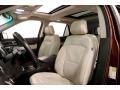 Ford Explorer Platinum 4WD Bronze Fire Metallic photo #8