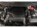 Ford Explorer Platinum 4WD Bronze Fire Metallic photo #28