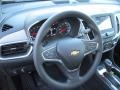 Chevrolet Equinox LS AWD Mosaic Black Metallic photo #13