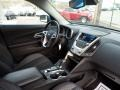 Chevrolet Equinox LT AWD Patriot Blue Metallic photo #42