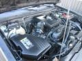 Chevrolet Colorado LS Crew Cab 4x4 Black photo #35