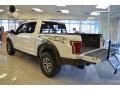 Ford F150 SVT Raptor SuperCrew 4x4 Oxford White photo #24