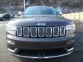 Jeep Grand Cherokee Summit 4x4 Walnut Brown Metallic photo #8
