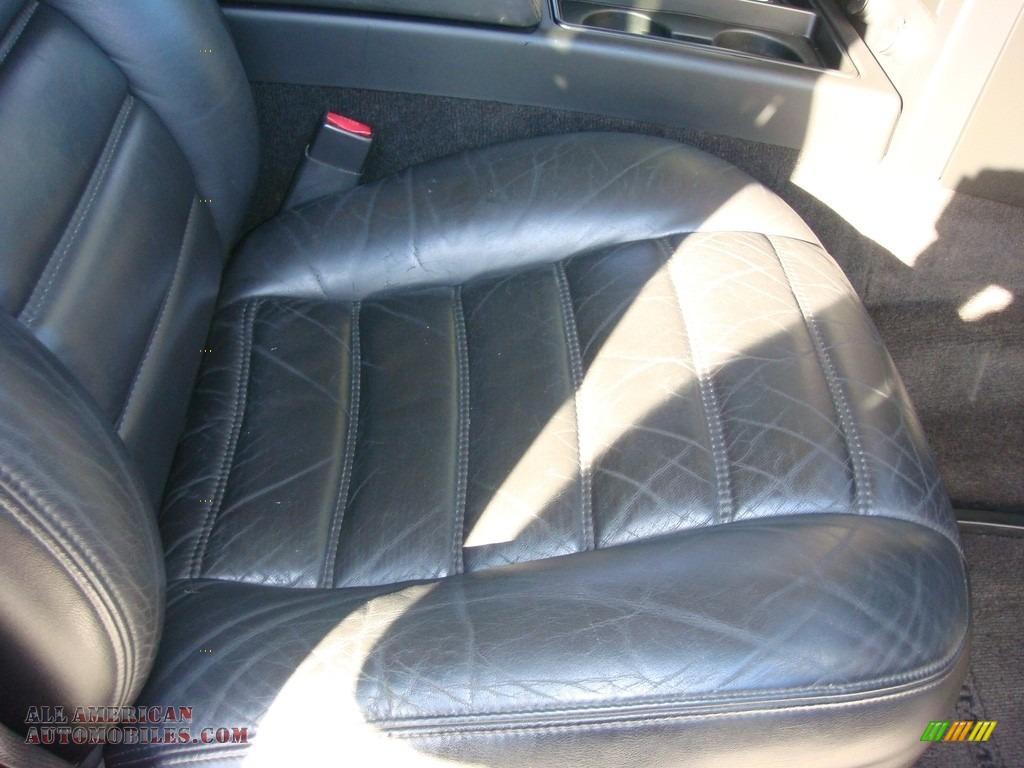 2005 H2 SUV - Black / Ebony Black photo #26