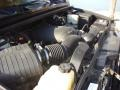 Hummer H2 SUV Black photo #35