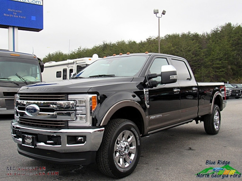 2018 ford f350 super duty king ranch crew cab 4x4 in. Black Bedroom Furniture Sets. Home Design Ideas