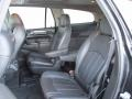 Buick Enclave Premium AWD Carbon Black Metallic photo #11