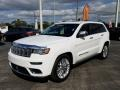 Jeep Grand Cherokee Summit 4x4 Bright White photo #1