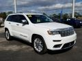 Jeep Grand Cherokee Summit 4x4 Bright White photo #7