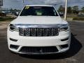 Jeep Grand Cherokee Summit 4x4 Bright White photo #8