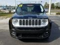 Jeep Renegade Limited Black photo #8