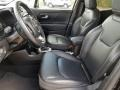 Jeep Renegade Limited Black photo #9