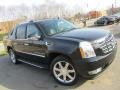 Cadillac Escalade EXT AWD Black Raven photo #3