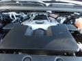 Cadillac Escalade ESV Luxury 4WD Black Raven photo #6
