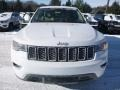 Jeep Grand Cherokee Laredo 4x4 Bright White photo #8