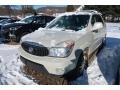 Buick Rendezvous CXL AWD Frost White photo #3